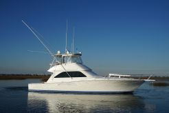 2006 Viking 48 Convertible