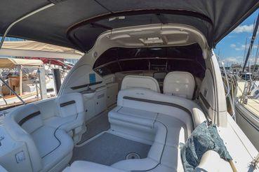 Sea Ray 38 Sundancer boats for sale - YachtWorld