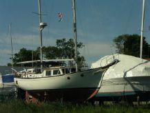 1973 Islander 40 Ketch