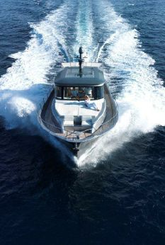 2013 Lobster-Yachts lobster 65