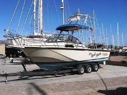 27' Boston Whaler 1984+Boat for sale!