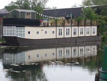 2009 Cornwood Industries Houseboat