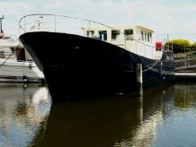 2013 Liveaboards Trawler
