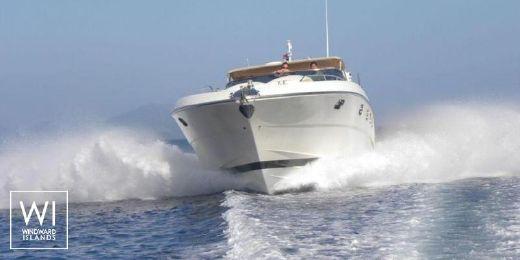 1998 Sarnico 55 HT