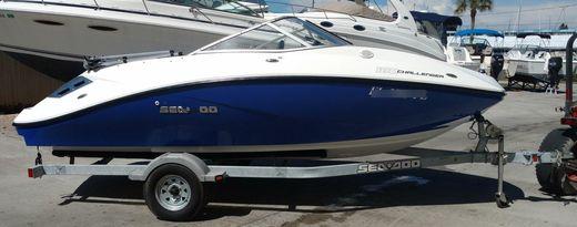 2012 Sea-Doo Sport Boats 180 Challenger