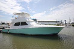 1991 Viking 500