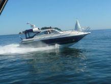 2008 Marex 350 Convertible Cruiser