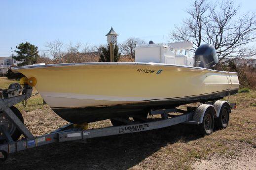 2007 Custom Carolina
