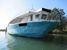 2009 Custom Fisher