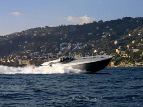 2006 Magnum Marine 60