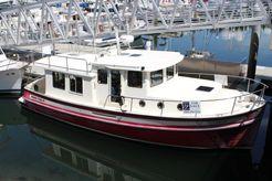 2004 Nordic Tug 37