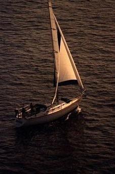 1981 Tartan 33