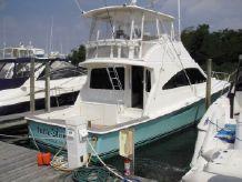 2005 Ocean Yacht Super Sport Flybridge