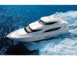 photo of 80' Hatteras 80 Motor Yacht Sky Lounge