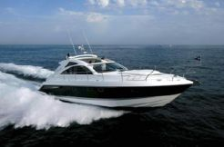 2005 Fairline Targa 47 GT