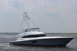 2020 Viking 92 Convertible (TBD)