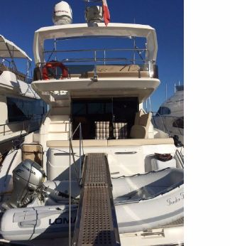 2006 Marine Projects PRINCESS 54 FLY