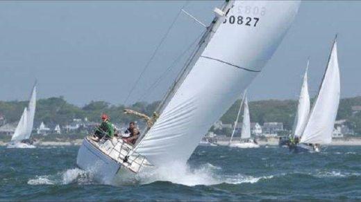 1986 Cal 33