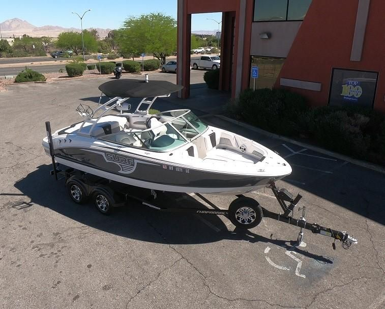 2018 Chaparral 21 H2O Surf Power Boat For Sale - www yachtworld com