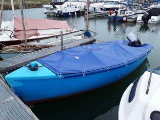 1990 Colvic Dayboat