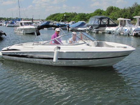 2006 Maxum 1900 SR3