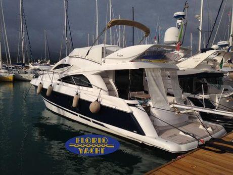 2007 Riviera Mare ( Ra) 48 FLY