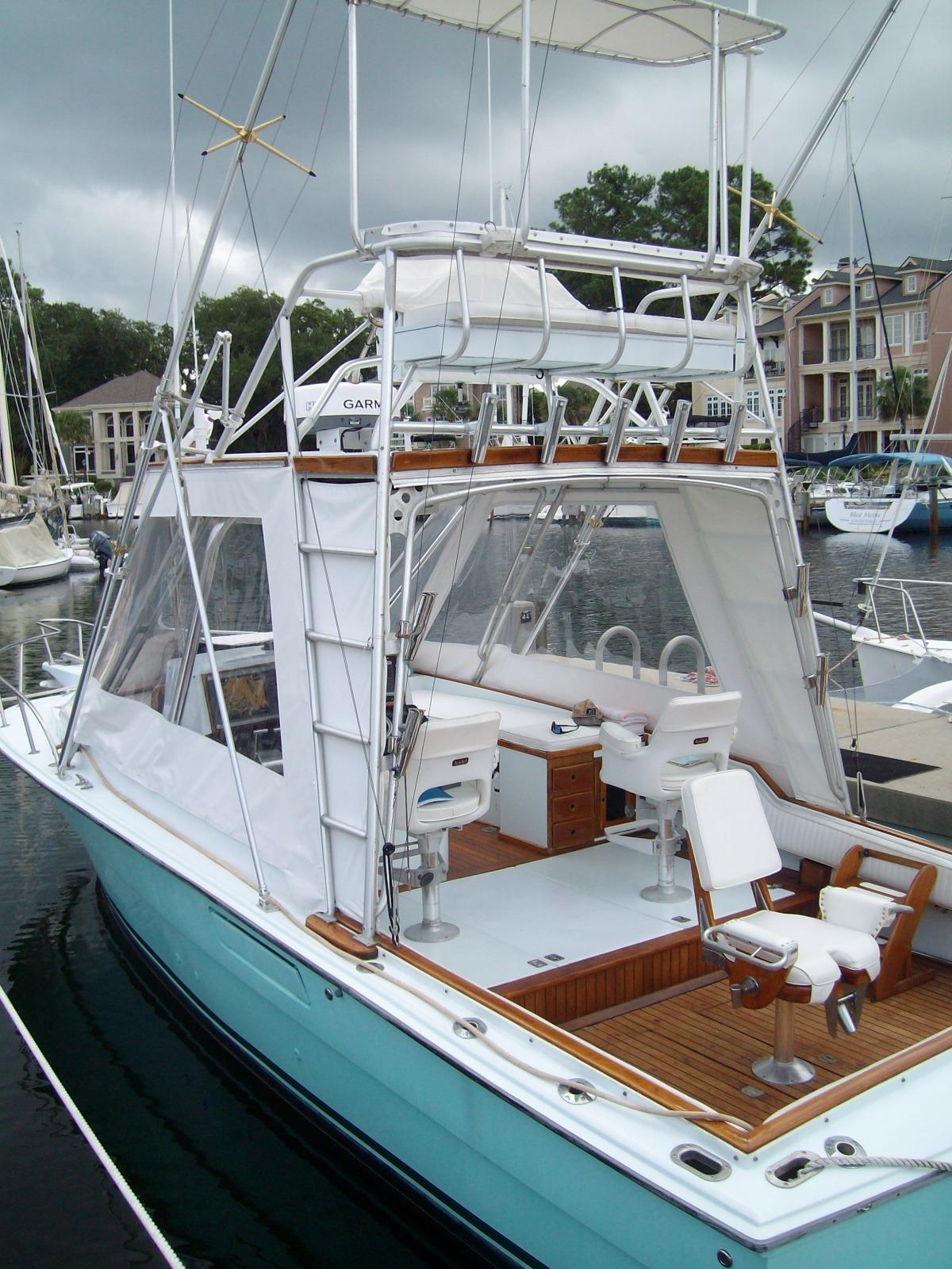 """Craigslist Hilton Head Island >> """"Aronow"""" Boat listings"""