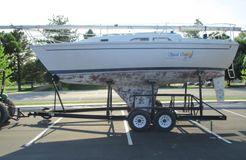 1988 Ericson E26 Sailboat
