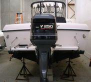 2000 Grady-White Gulfstream 232