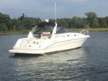 2001 Sea Ray 410 Sundancer