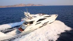 2012 Dominator 780 S Version Deluxe