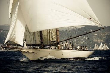 2003 William Fife Junior Two Masted Gaff Rigged 125 ft Schooner 2003 Myanmar Shipyards