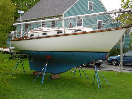 1977 Cape Dory 30 Cutter