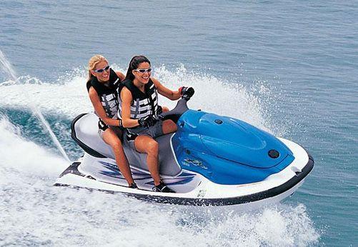 2003 Yamaha Motor Italia XL 700