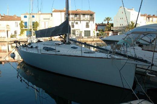 2010 Salona 42 ibc