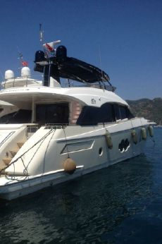 2013 Monte Carlo Yachts 76