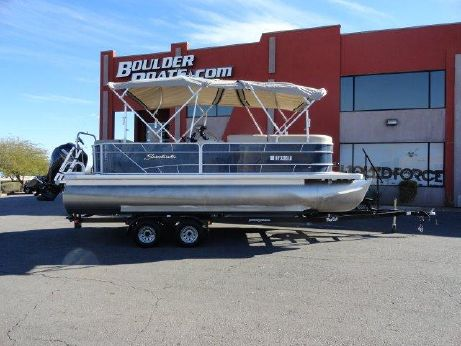 2015 Sweetwater SW 2286