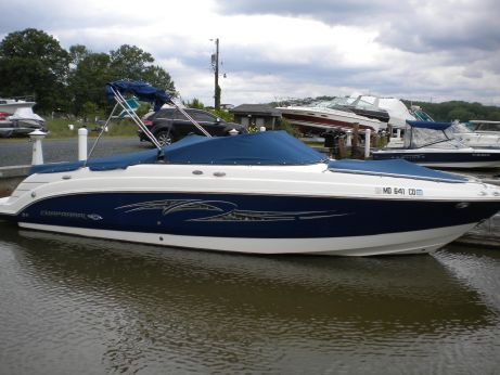 2007 Chaparral 260 SSi