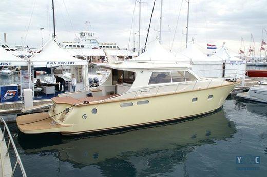 2008 Solare 47