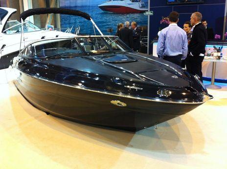 2013 Sea Ray 210 OVE