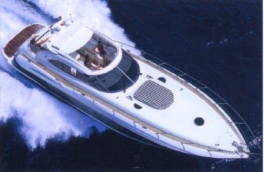 2002 Sunseeker Predator 56