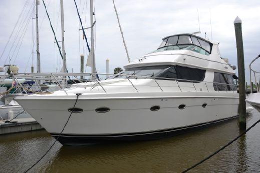 2004 Carver 53 Voyager