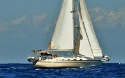 2008 Island Packet 370