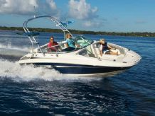2009 Sea Ray 210 Sundeck