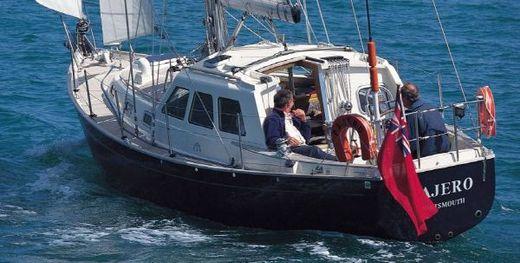 2011 Vancouver 34 Pilot
