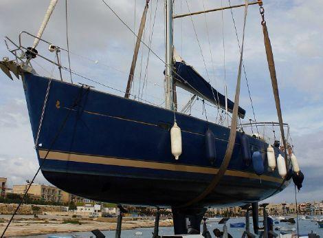 2003 Beneteau. oceanis 473