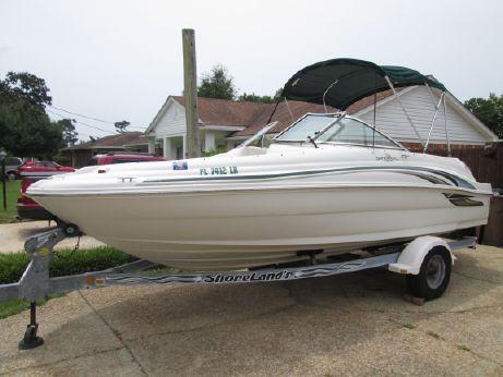 2000 Sea Ray Sundeck 190