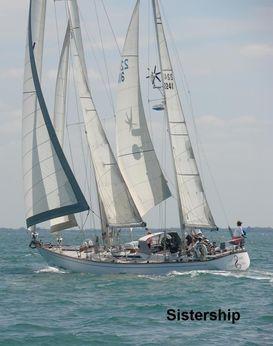 1980 Alden Skye