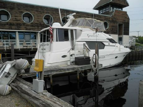 2000 Silverton 453 Motor Yacht - TURN KEY