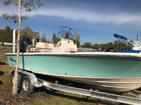 2016 Sea Chaser 230 LX Bay Runner